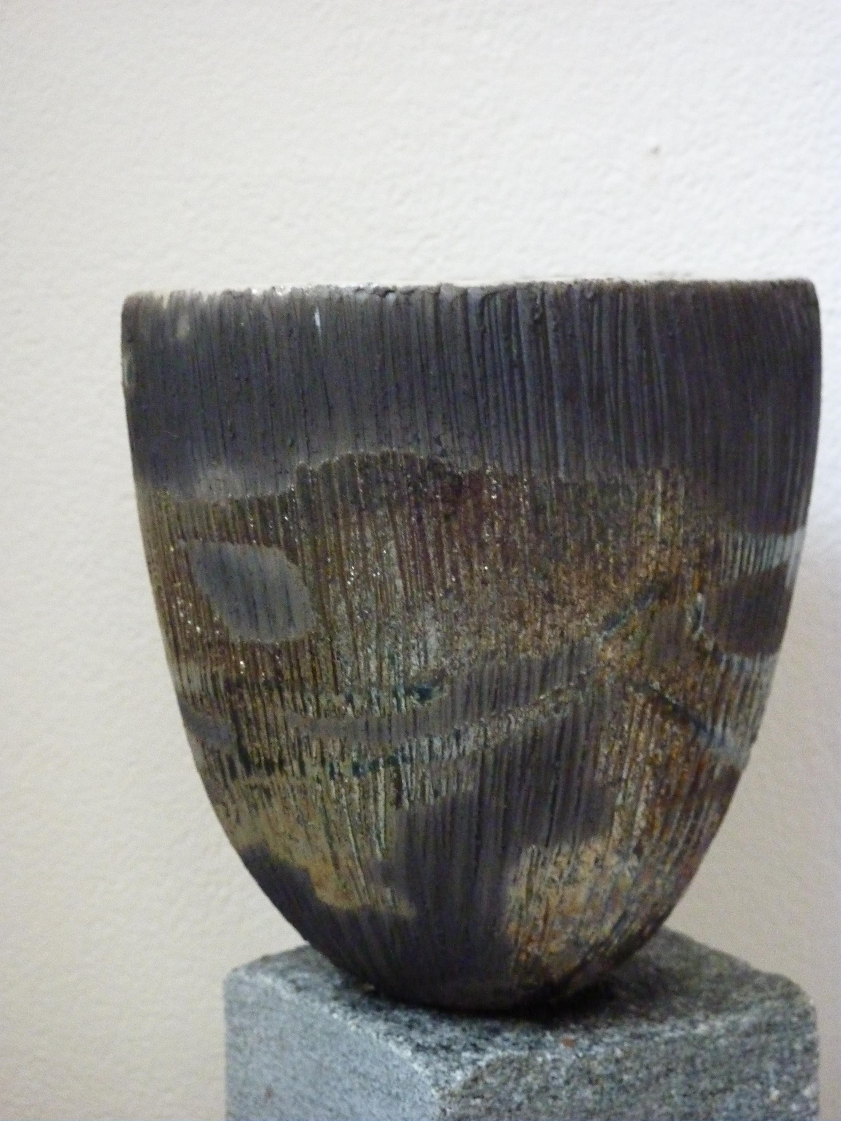 Galleria immagini kika ceramiche - Vaso in gres per orchidee ...